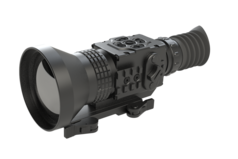 THERMAL IMAGING RIFLESCOPE